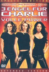 ©Columbia Pictures, INC.©  3 ENGEL FÜR CHARLIE DVD